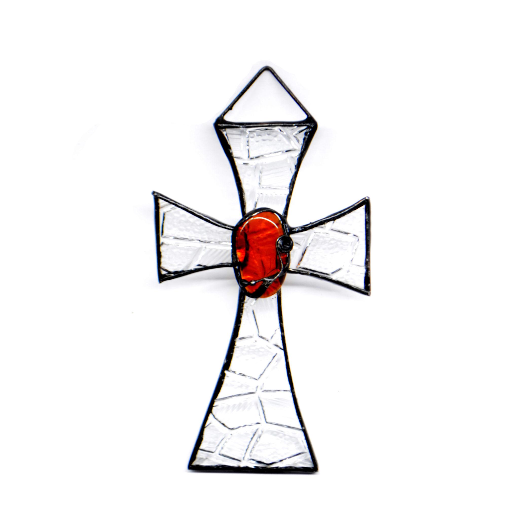 Barevný křížek